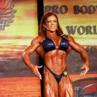 Isabelle  Turell - IFBB Wings of Strength Tampa  Pro 2015 - #1
