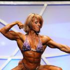 Emery  Miller - IFBB Wings of Strength Tampa  Pro 2010 - #1