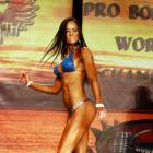 Jessica  Landry - IFBB Wings of Strength Tampa  Pro 2015 - #1