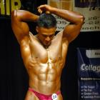 Anthony  Montes - NPC Miami Classic 2012 - #1