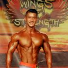 John  Nguyen - IFBB Wings of Strength Tampa  Pro 2015 - #1