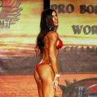 Christy  Zevely - IFBB Wings of Strength Tampa  Pro 2015 - #1