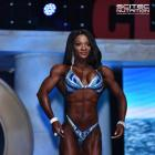 Candice  Lewis-Carter - IFBB Arnold Classic 2016 - #1