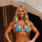 Callie  Bundy - IFBB Prestige Crystal Cup 2014 - #1