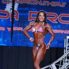Georgina  Lona - IFBB Wings of Strength Tampa  Pro 2016 - #1