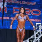 Karla  Lopez - IFBB Wings of Strength Tampa  Pro 2016 - #1
