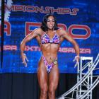 Kamla  Macko - IFBB Wings of Strength Tampa  Pro 2016 - #1
