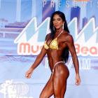 Angie  Garcia - IFBB Miami Muscle Beach 2017 - #1