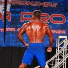 Eric  Martin - IFBB Wings of Strength Tampa  Pro 2016 - #1
