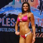 Heather  Messenger - NPC Naples-Bonita Classic 2015 - #1