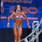 Selena  Pons - IFBB Wings of Strength Tampa  Pro 2016 - #1