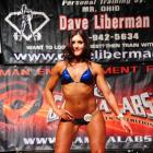 Kristin  Reams - NPC Natural Ohio 2014 - #1
