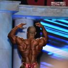 David  Henry - IFBB Arnold Classic 2016 - #1