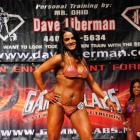 Marian  Massan - NPC Natural Ohio 2014 - #1