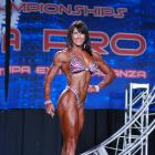 Jennifer  Taylor - IFBB Wings of Strength Tampa  Pro 2016 - #1