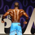 George  Brown - IFBB Olympia 2017 - #1