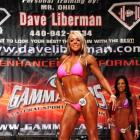 Amanda  Tuttle - NPC Natural Ohio 2014 - #1
