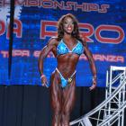 Sharmane  Williams - IFBB Wings of Strength Tampa  Pro 2016 - #1
