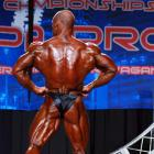 Roman  Fritz - IFBB Wings of Strength Tampa  Pro 2016 - #1