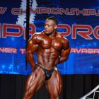 Timmy  Gaillard - IFBB Wings of Strength Tampa  Pro 2016 - #1
