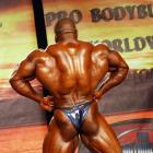 Johnnie  Jackson - IFBB Wings of Strength Tampa  Pro 2015 - #1