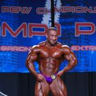 Ahmad  Ashkanani - IFBB Wings of Strength Tampa  Pro 2016 - #1