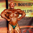 Robert  Piotrkowicz - IFBB Wings of Strength Tampa  Pro 2015 - #1