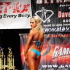 Emily  Lugg - NPC Natural Ohio 2014 - #1