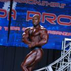 Al  Auguste - IFBB Wings of Strength Tampa  Pro 2016 - #1