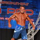 Gregg  Russo - IFBB Wings of Strength Tampa  Pro 2016 - #1