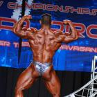 Sean   Harris - IFBB Wings of Strength Tampa  Pro 2016 - #1
