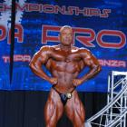 Thomas  Benagli - IFBB Wings of Strength Tampa  Pro 2016 - #1