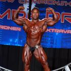 Rafael  Jaramillo - IFBB Wings of Strength Tampa  Pro 2016 - #1