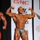 Mandus  Buckle - NPC Jr. Nationals 2014 - #1