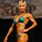 Cindy  Lufschanowski - NPC Capital of Texas Roundup 2010 - #1