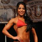 Alma  Arias - NPC Capital of Texas Roundup 2010 - #1
