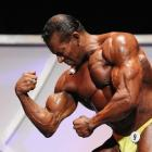 Daryl  Stafford - IFBB Wings of Strength Tampa  Pro 2010 - #1