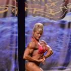 Emery  Miller - IFBB Wings of Strength Chicago Pro 2013 - #1