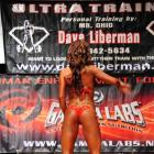 Alita Maria Elizabeth Meyers - NPC Natural Ohio 2014 - #1