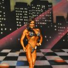 Allison  Frahn - IFBB Europa Battle Of Champions 2011 - #1