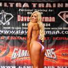 Dara  Toman - NPC Natural Ohio 2014 - #1
