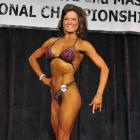 Debbie   Westby - NPC Masters Nationals 2011 - #1