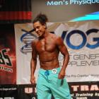 Logan  Black - NPC Natural Northern USA 2014 - #1