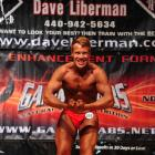 Jacob  Carman - NPC Natural Ohio 2014 - #1