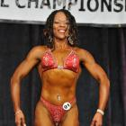 Evangeline  Belton - NPC Masters Nationals 2011 - #1