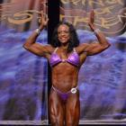 Leonie  Rose - IFBB Wings of Strength Chicago Pro 2013 - #1