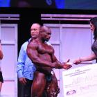 Al  Auguste - IFBB Wings of Strength Tampa  Pro 2011 - #1