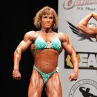 Sarah  Mathison - NPC Nationals 2011 - #1