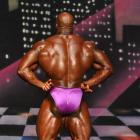 Toney  Freeman - IFBB Europa Battle Of Champions 2011 - #1