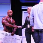Marcus  Haley - IFBB Wings of Strength Tampa  Pro 2011 - #1